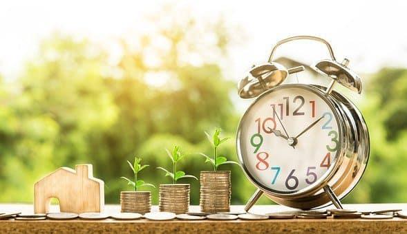 Argent, La Finance, Hypothèque, Prêter